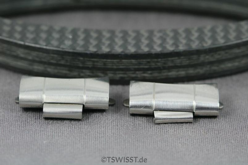 Rolex 385 endlinks