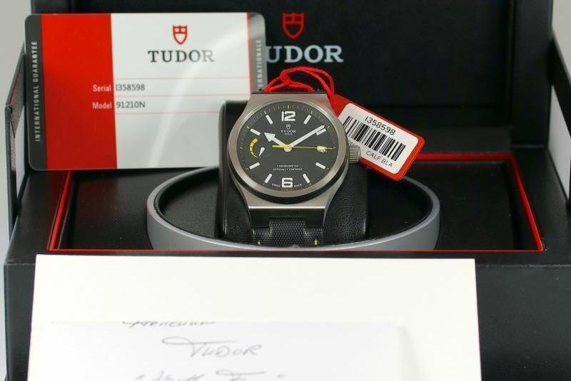 Tudor Northflag full set LC100