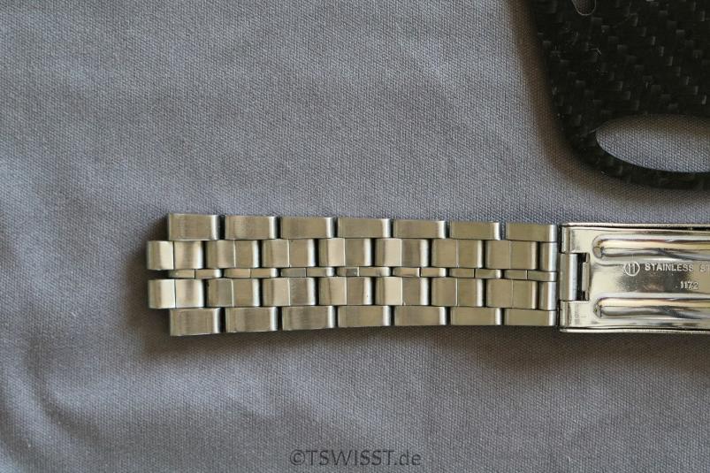 Omega bracelet 1172