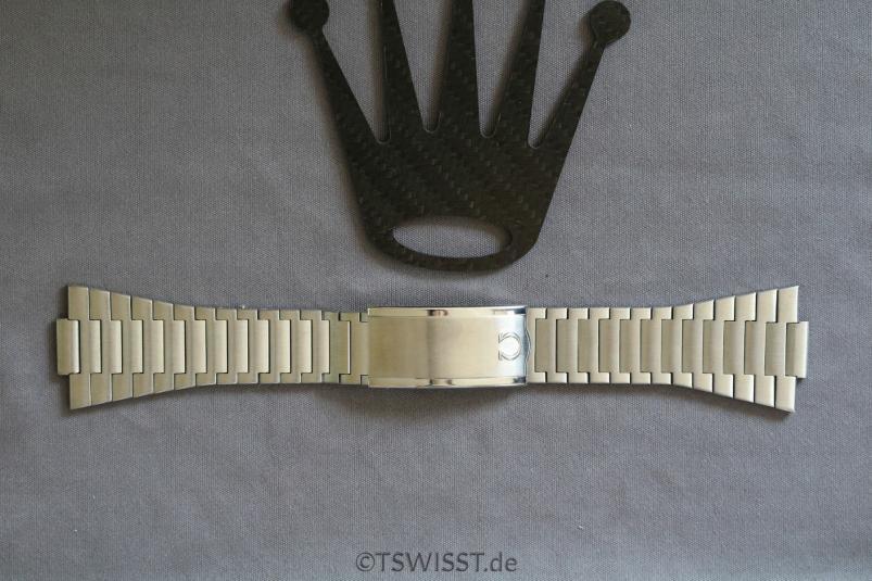 Omega Bracelet 1236/218