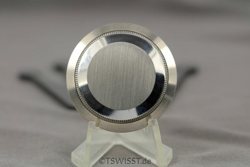 Rolex GMT 16710 Caseback