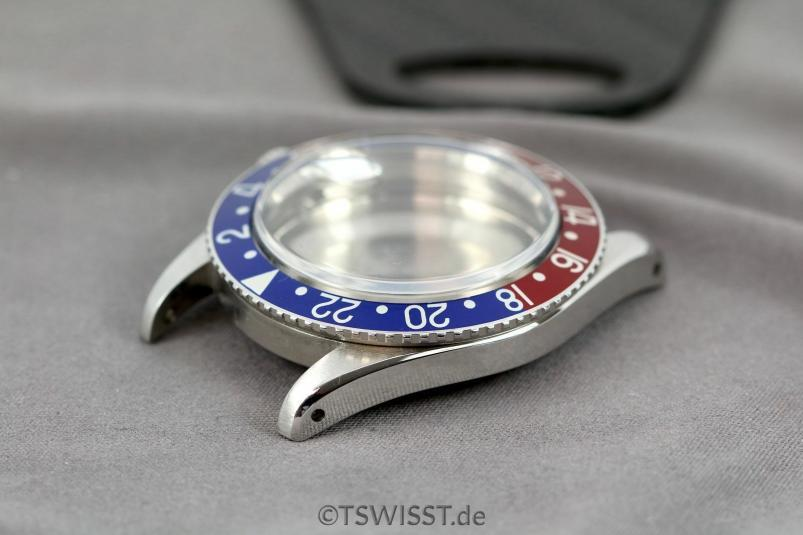 GMT 6542 case and caseback