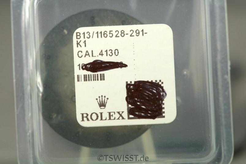 Rolex Grey Racing dial CL